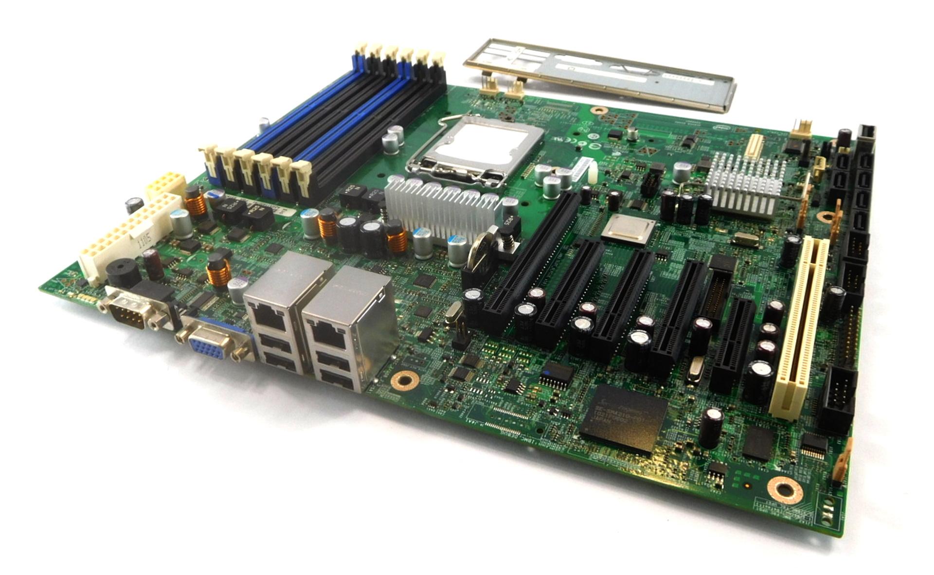 E51974-406 Intel Server Motherboard Socket LGA1156 - S3420GP
